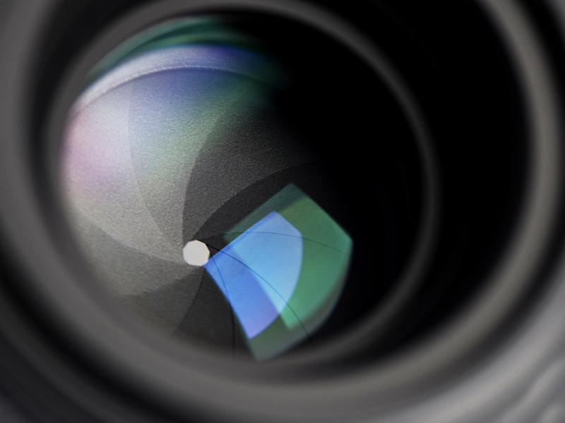 Vielseitiger Alltag der heutigen Fotografen