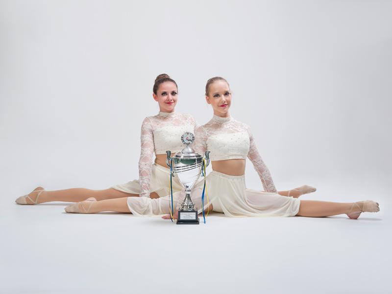 Tanzsport aus Wiesentheid